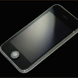 Diamond & Platinum Iphone 3GS
