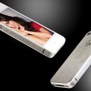 iphone 4S Jo-Emma Larvin Signature Edition