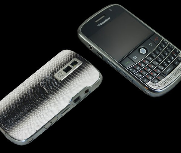 The Blackberry Vintage Edition