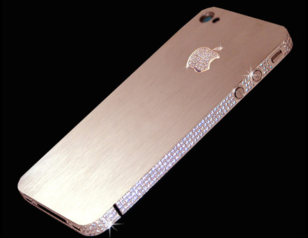 gold most iphones s world diamond solid business expensive gulf iphone worlds the