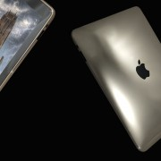 Apple ipad SUPREME Ice