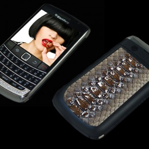 The Blackberry Chocolat Edition