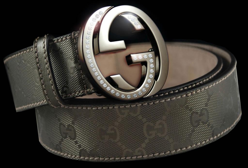 f76feb051bc Stuart Hughes Gucci Platinum   Diamond belt - Stuart Hughes