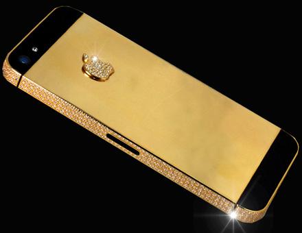 Image result for Stuart Hughes Gold iPhone 5 - $15.3 Million