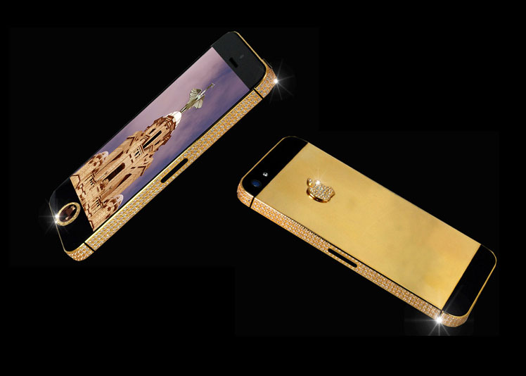 gold plus diamond range megastar copy iphone contentbox rockstar rose