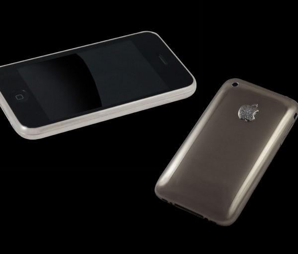 Platinum & Diamond iphone 3GS