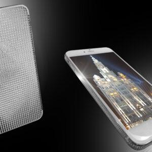Platinum IPhone 8 Unique Brilliance Edition