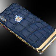 Stuart Hughes iphone 4 Diamond Rose 'The worlds most expensive Phone