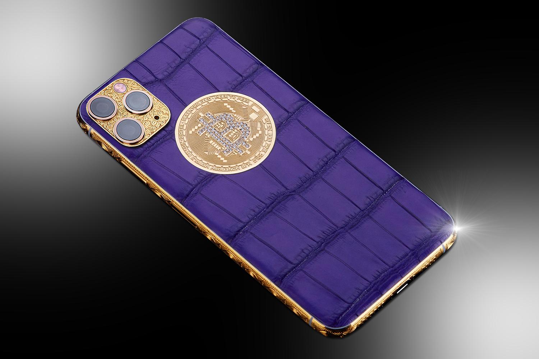 bitcoin iphone)